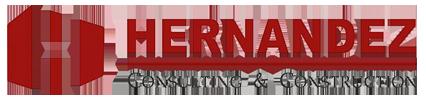 Hernandez Consulting Logo