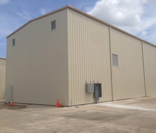ANG Warehouse