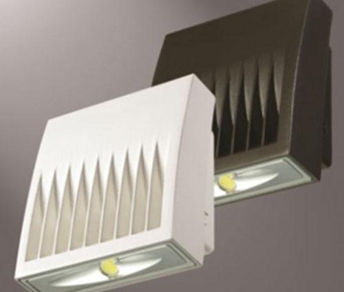Exterior Lighting Upgrades