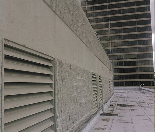 Fort Lauderdale Water Intrusion